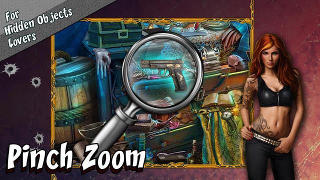 Hidden Object Games Free