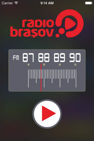 Radio Brasov screenshot 1