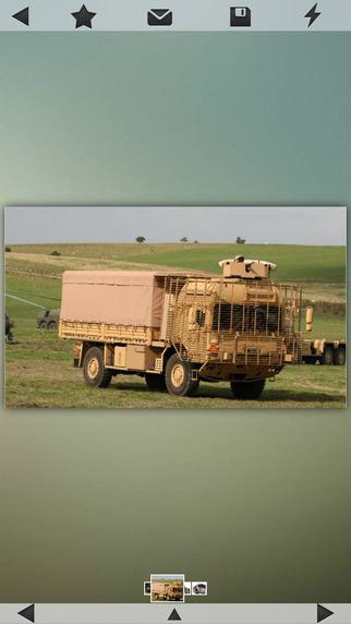 Military Trucks