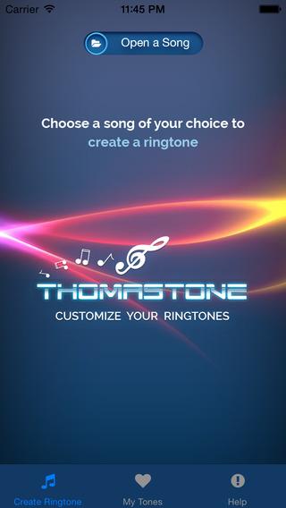 ThomasTone