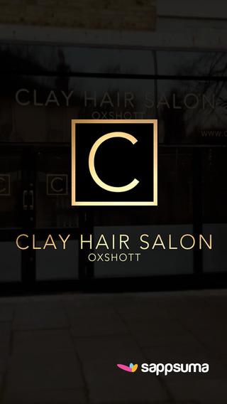 Clay Hair Salon