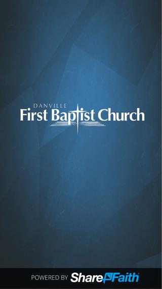 Danville First Baptist Church
