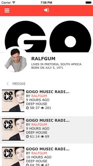 Ralf Gum by mix.dj