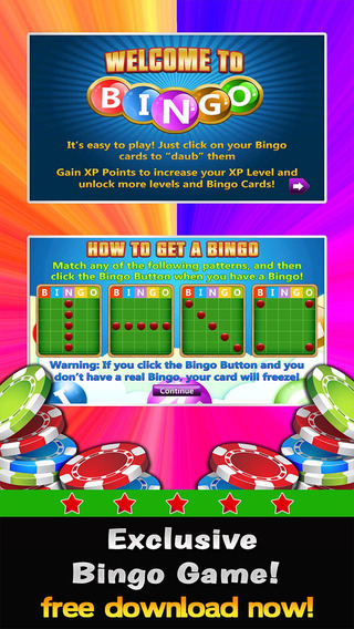 Bingo Havana - Play Online Casino and Lottery Card Game for FREE