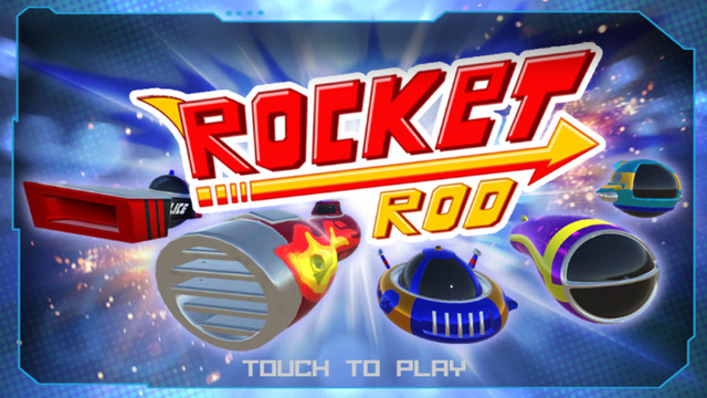 Rocket Rod