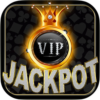 A Aaba VIP Jackpot and Roulette & Blackjack 遊戲 App LOGO-硬是要APP