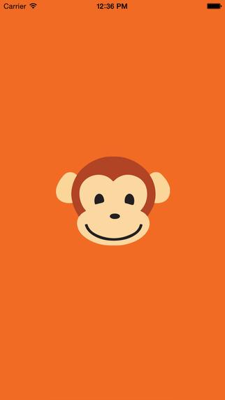 Thank The Monkey.