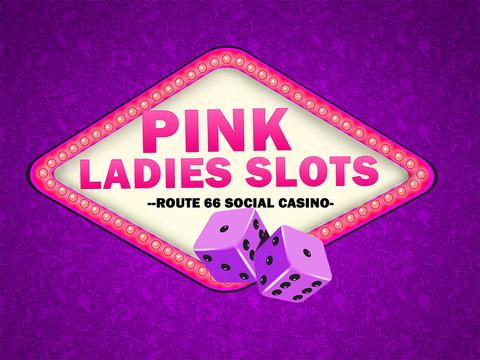 Pink ladies slot machine