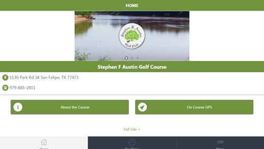Stephen F Austin