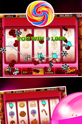 Slots Spirit Pro! -Wild Mountain Horse- Indian Style Casino screenshot 2