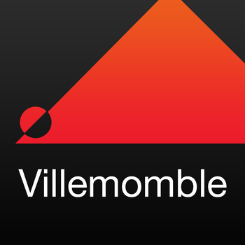 Mill'affaires Villemomble LOGO-APP點子