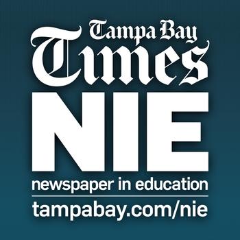 Tampa Bay Times NIE LOGO-APP點子