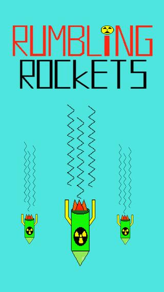 Rumbling Rockets