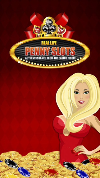 Real Life Penny Slots Pro - Authentic games from the Casino floor