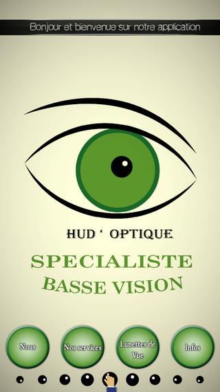 HUD'Optique