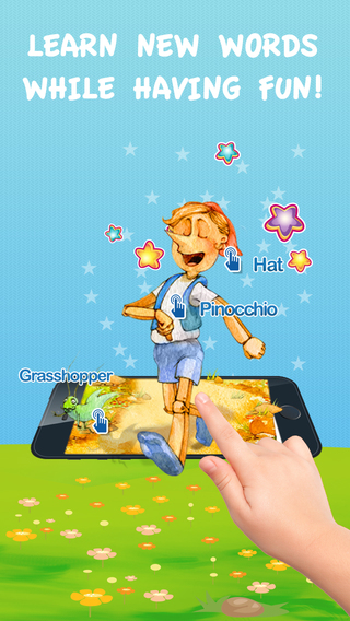 Pickatale: 200+ Interactive Children's Books for the Holidays A Perfect Gift for the Kids