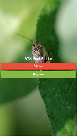 ATS Pest Finder