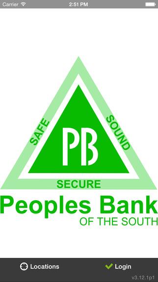 PB South App