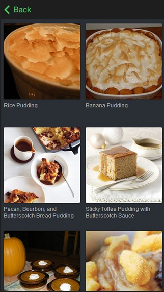 Easy Pudding Recipe Free