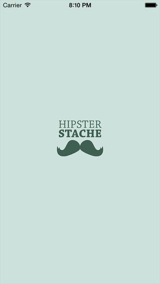 HipsterStache - Grow a Hipster Mustache