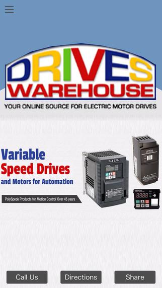 Driveswarehouse
