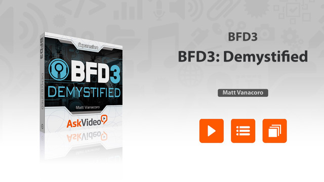 AV for BFD3 Demystified
