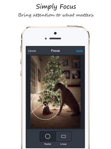 玩免費攝影APP|下載Editor Free : All-In-1 Photo Editor Including Focus, Enhance, Effect.s And More! app不用錢|硬是要APP