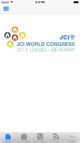 JCI World Congress 2014