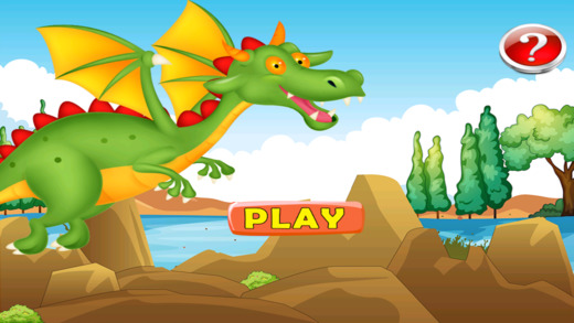 Flying Dragon Destruction - Epic Wizard Attack Paid