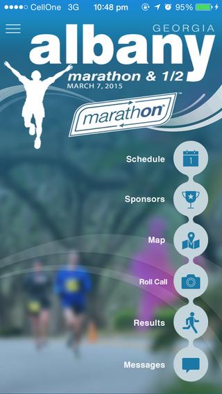 Albany Marathon