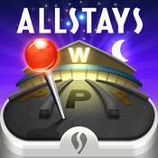 all stays rv app