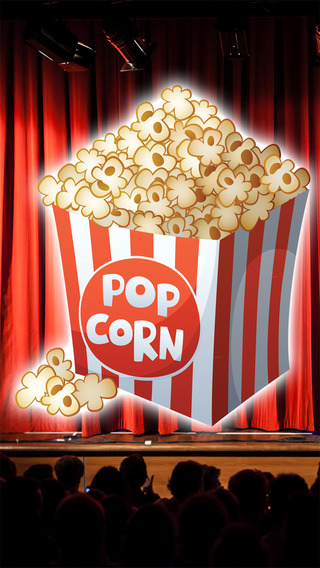 PopcornTime - It's Time For A Fun Free Popcorn Movies Films Quiz Game