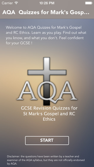 gcse re coursework marks gospel