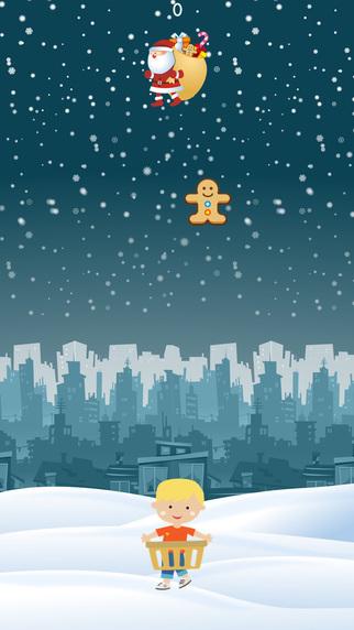 Dazzle Xmas Drop : Christmas gifts distribution [Free]