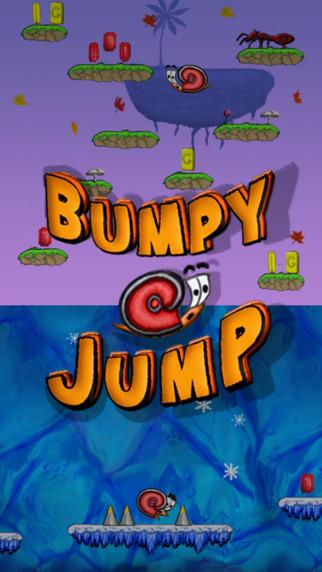 Bumpy Jump