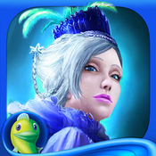 Dark Parables: Rise of the Snow Queen HD – A Magical Hidden Object Adventure (Full)[iPad]