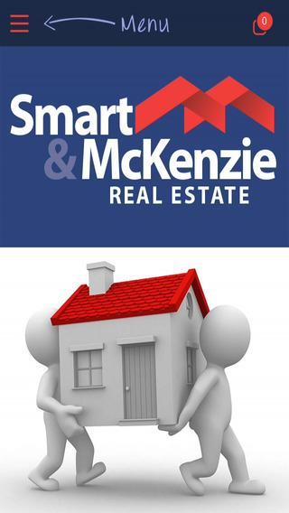 Smart McKenzie Real Estate