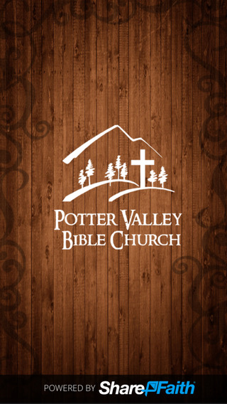 Potter Valley Bible Church