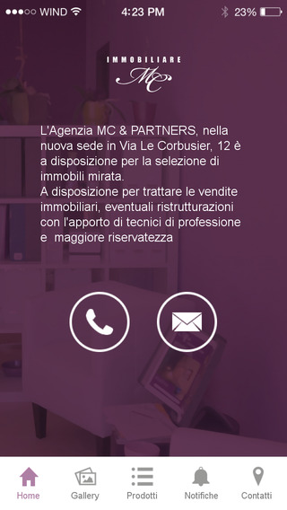 Immobiliare MC Partners