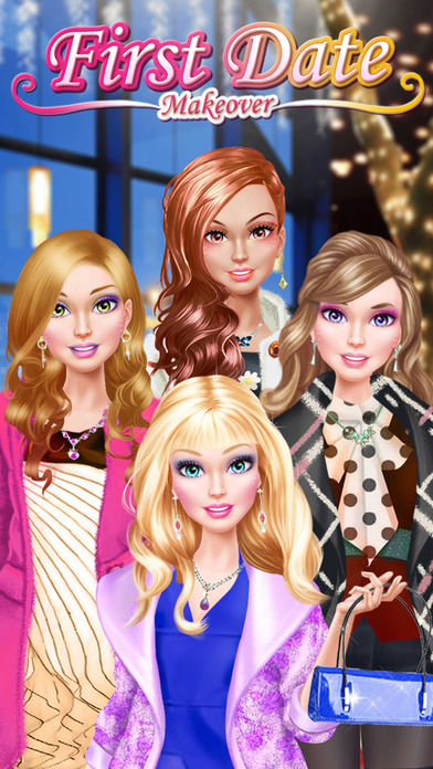games dating makeover 5