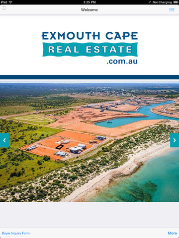 Exmouth Real Estate HD
