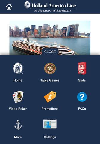 America casino line siamese gambling token