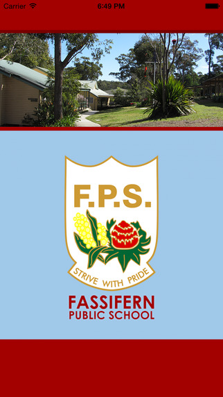 Fassifern Public School - Skoolbag