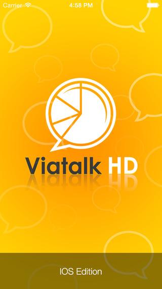 ViaTalk HD