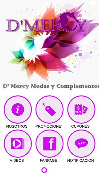 DMERCY