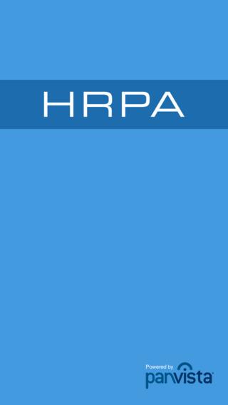 My HRPA