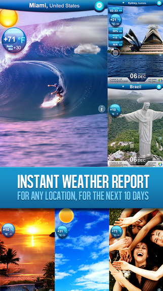 玩天氣App|WeatherCloud免費|APP試玩