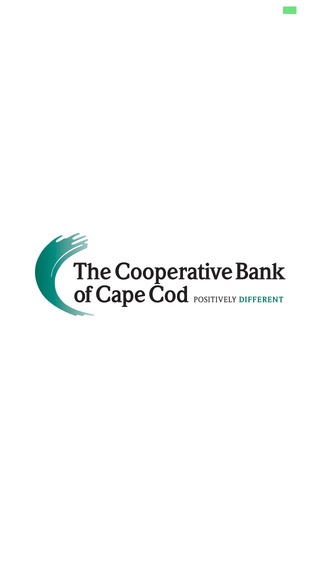 Mobile Banking from The Cooperative Bank of Cape Cod