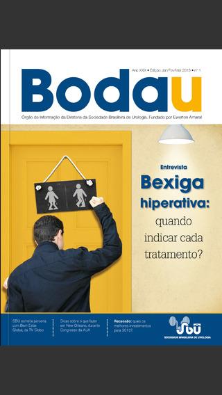 Revista Bodau
