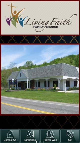 Living Faith Family Church